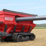 interbenne grain cart