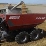 xflow grain cart