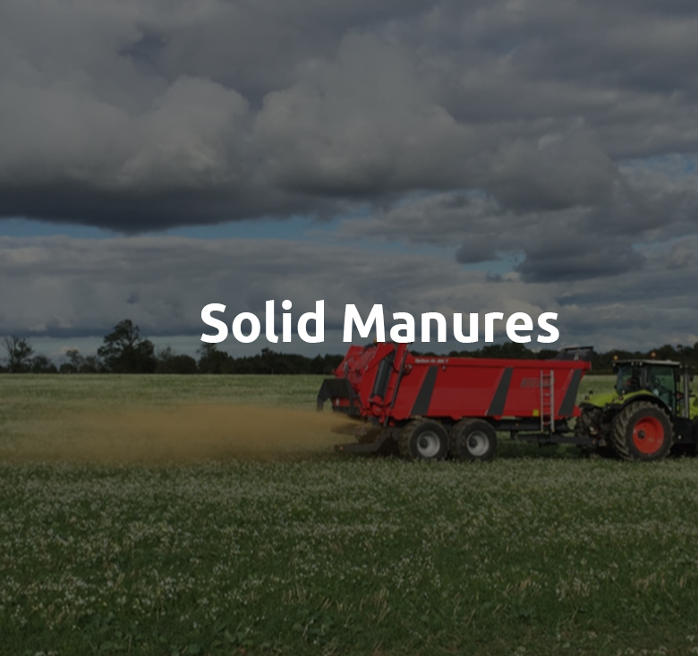 solid manures