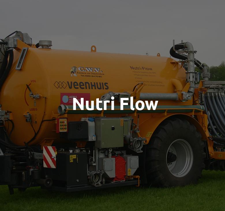 nutriflow innovation
