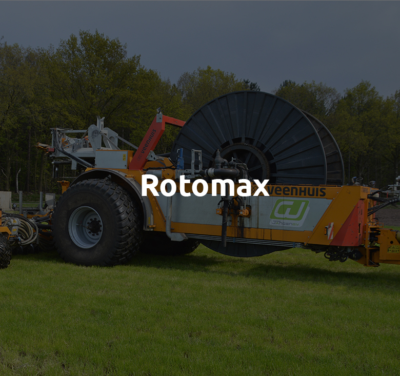 rotomax innovation