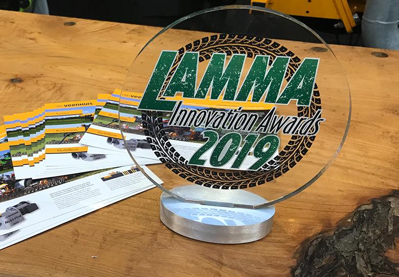 lamma innovation